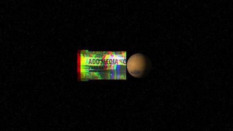 Solar System Flythrough - 5