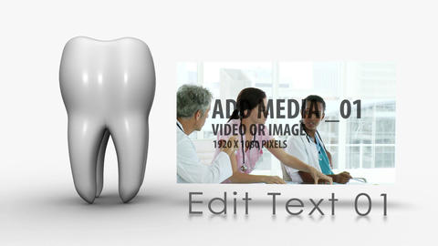 Dental Care Concept - 2