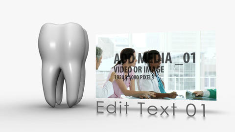 Dental Care Concept - 3