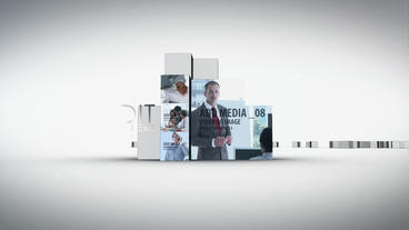 Rebuild After Effects Template
