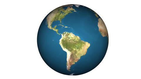 World Continent Media Panels AE - 1