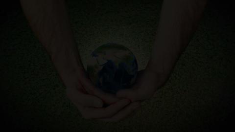 Energy Ball Panels (Globe) - 1
