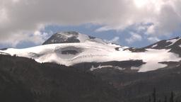 HD209-8-11-3 glacier Stock Video Footage