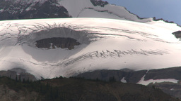 HD209-8-11-9 glacier Stock Video Footage