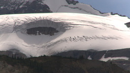 HD209-8-11-9 glacier Stock Video Footage