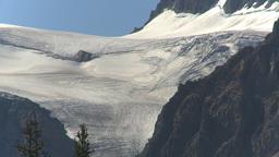 HD2009-8-14-9 glacier Stock Video Footage