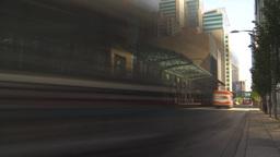 HD2009-8-20-17 LRT TL Stock Video Footage