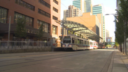 HD2009-8-20-17 LRT TL Stock Video Footage