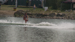 HD2009-8-23-1RC water ski comp Footage