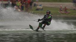 HD2009-8-23-41RC water ski jump comp Footage