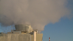 HD2009-2-1-52 power generation plant Footage