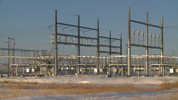 HD2009-2-1-54 elec substation Footage