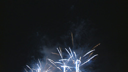 HD2009-7-3-5 fireworks Stock Video Footage