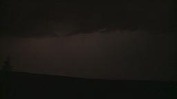 HD2009-7-7-6 lightning x12 Stock Video Footage