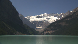HD2009-7-9-1 Lake Louise Stock Video Footage