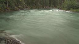 HD2009-7-14-1 river rapids TL Stock Video Footage