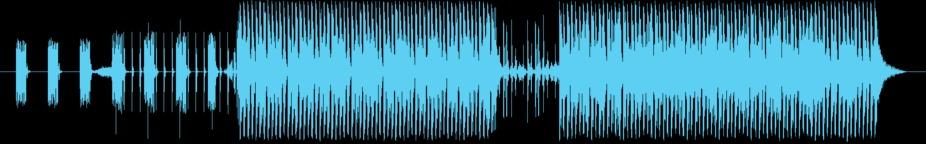 Audio Night Full Length stock footage