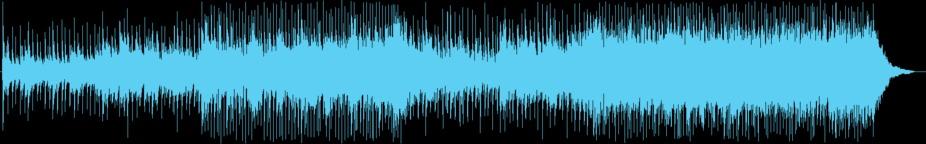 Hopeful Indie Build Music