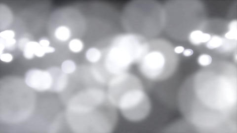 Sparkling Light Fountain Sparks Slow Motion Defocu stock footage