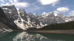 HD2009-6-9-1 Moraine lake Footage