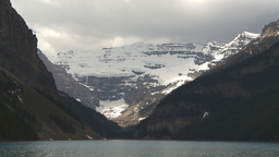 HD2009-6-9-23 Lake Louise Stock Video Footage