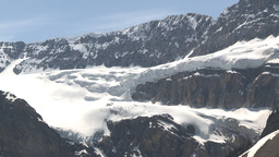 HD2009-6-9-33 Mountains and glaciers Stock Video Footage