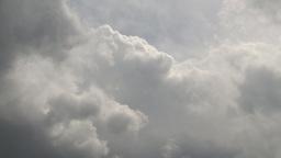 HD2009-6-18-3 cloudscape TL LLL Stock Video Footage