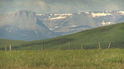 HD2009-6-19-5 mtns and fields LLL Footage