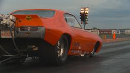 HD2009-6-21-29 TAFC race Stock Video Footage