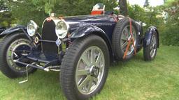 HD2009-6-22-6 Bugatti Type 35 Footage