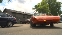HD2009-6-22-11 Dodge daytona Footage
