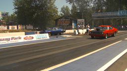 HD2009-6-27-28 motorsports, drag racing dodge race Footage