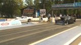 HD2009-6-27-30 Motorsports, Drag Racing Promod Chey Race stock footage