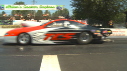 HD2009-6-27-68 motorsports, drag racing Prostock pontiac launch Footage