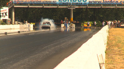 HD2009-6-28-15 Motorsports, drag racing, top end... Stock Video Footage