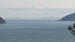HD2009-6-29-20 Ferry Sea to sky Z Footage