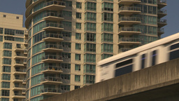 HD2009-6-32-21 condos and skytrain generic Footage