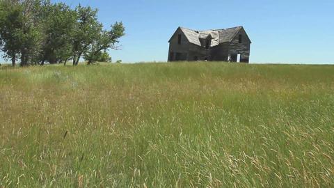 Old Farmhouse 02 Footage