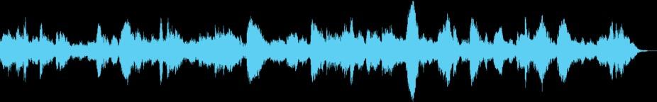 Atonal Sci Fi Soundscape Music
