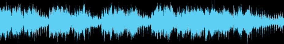 Fur Elise - Orchestral Ensamble Loop stock footage