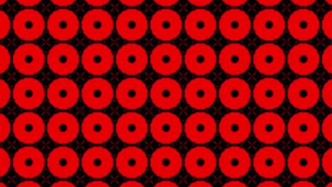 Wonderful Kaleidoscopic Background Loop HD 2 CG動画