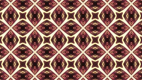 Wonderful Kaleidoscopic Background Loop HD 5 CG動画