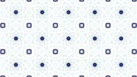 Wonderful Kaleidoscopic Background Loop HD 7 CG動画