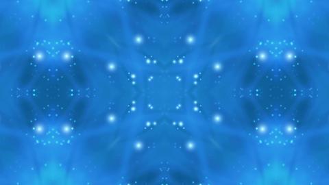 Wonderful Kaleidoscopic Background Loop HD 9 CG動画