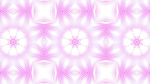 Wonderful Kaleidoscopic Background Loop HD 10 CG動画