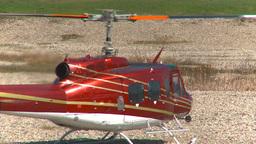 HD2009-5-1-10 huey on ground Footage