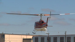 HD2009-5-1-14 huey hover fast shutter Stock Video Footage