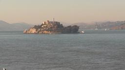 HD2009-11-2-2 Alcatraz island Footage