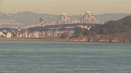 HD2009-11-2-8 bay bridge Footage