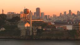 HD2009-11-2-26 Alcatraz island Footage